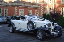Beauford Side view 225x150