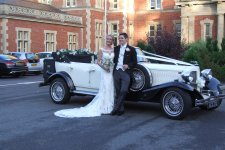 Beauford side view couple standin 225x150
