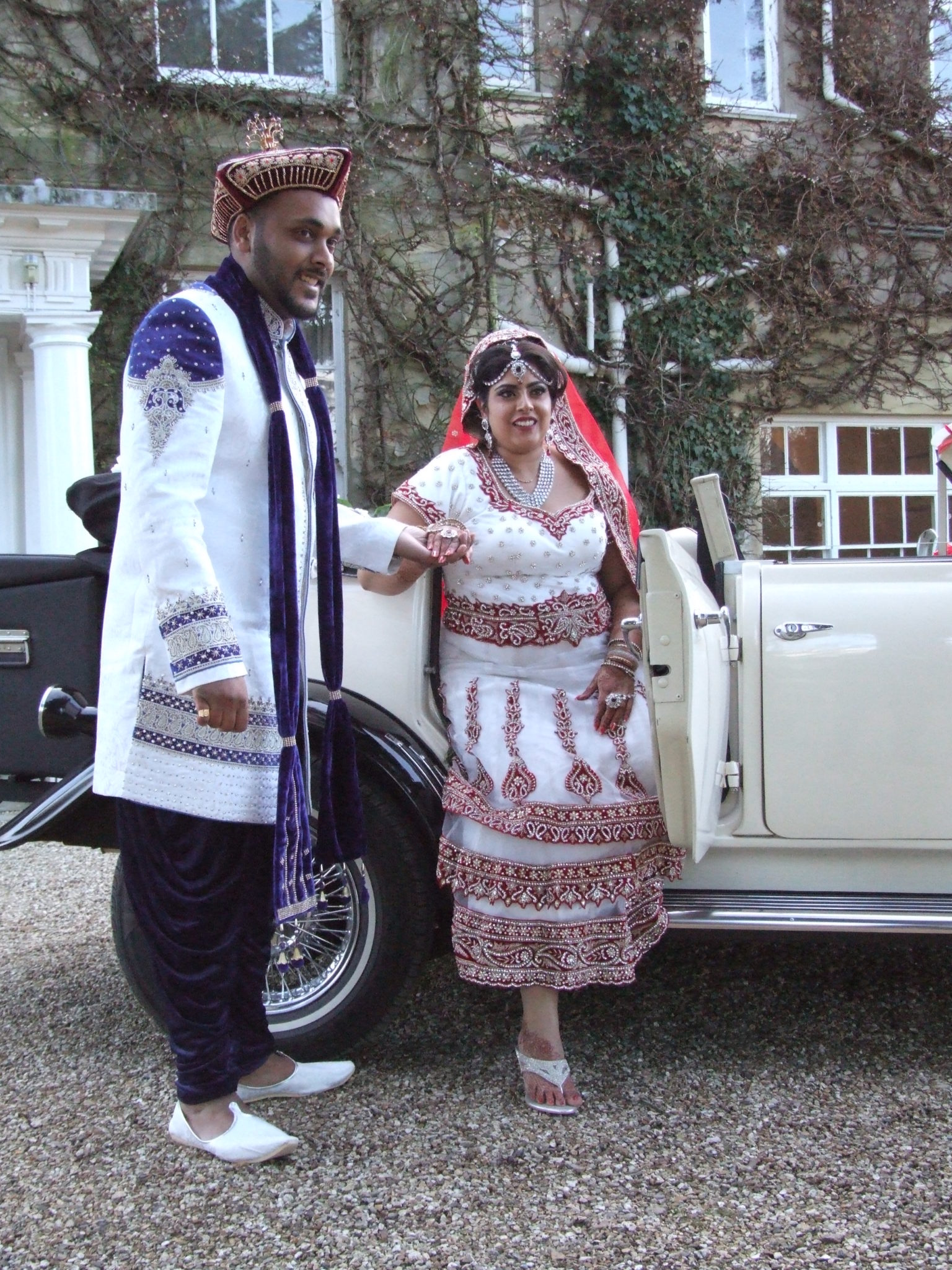Contact Always Chauffeur Wedding Cars