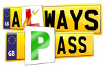 Always Pass Driving School