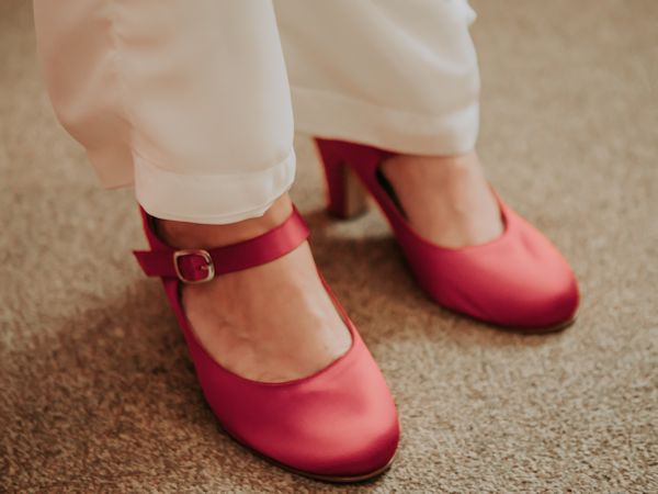 wedding accessories shoes
